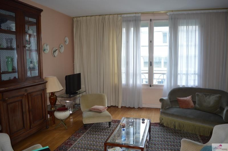 Vente appartement Brest 260000€ - Photo 6