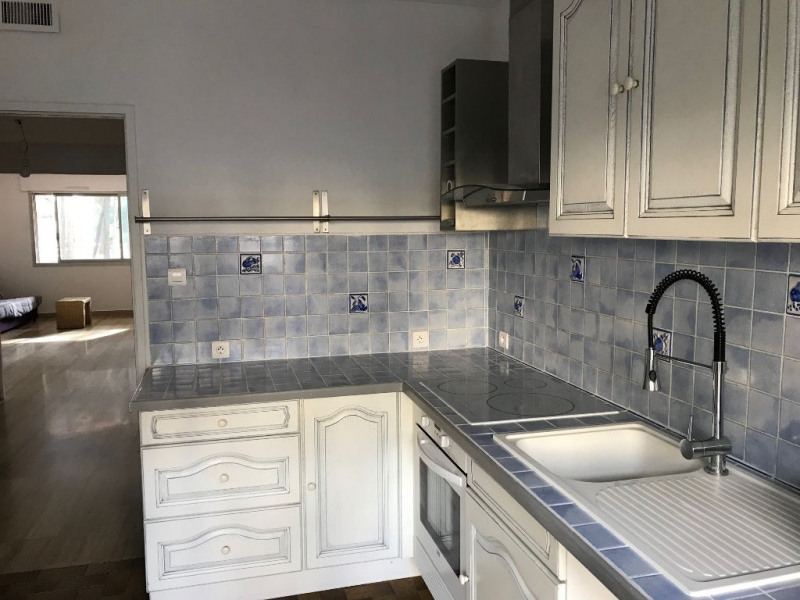 Vendita appartamento Toulon 219000€ - Fotografia 4