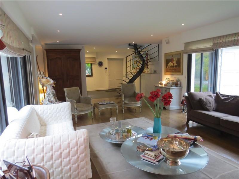 Deluxe sale house / villa Maisons-laffitte 1590000€ - Picture 3