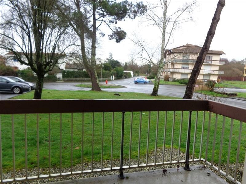 Location appartement Dax 331€ CC - Photo 3