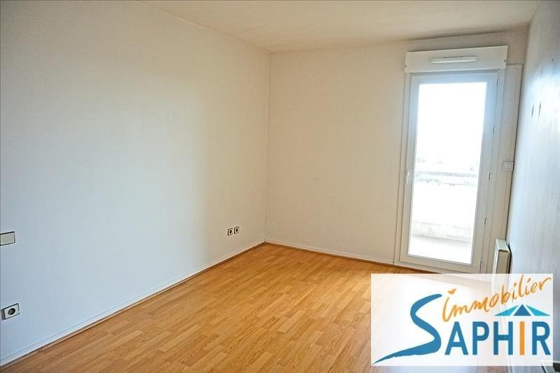 Sale apartment Toulouse 168000€ - Picture 11