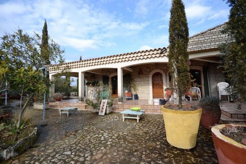Vente de prestige maison / villa Eygalieres 1299000€ - Photo 3