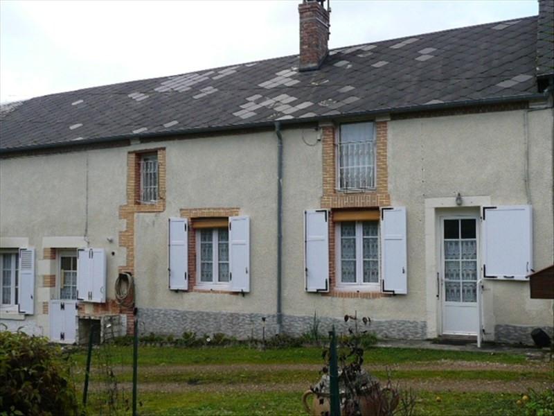 Sale house / villa Henrichemont 150000€ - Picture 2