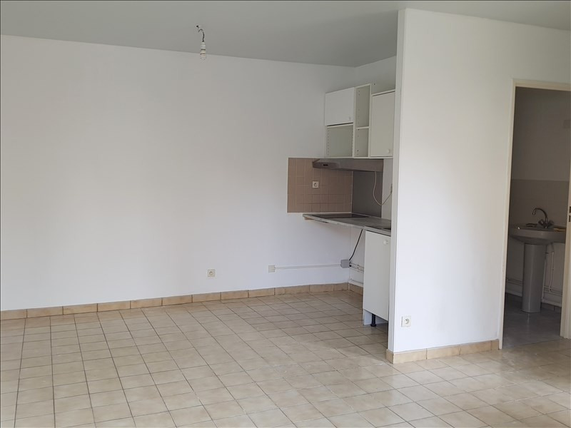 Revenda apartamento Chambly 88000€ - Fotografia 1