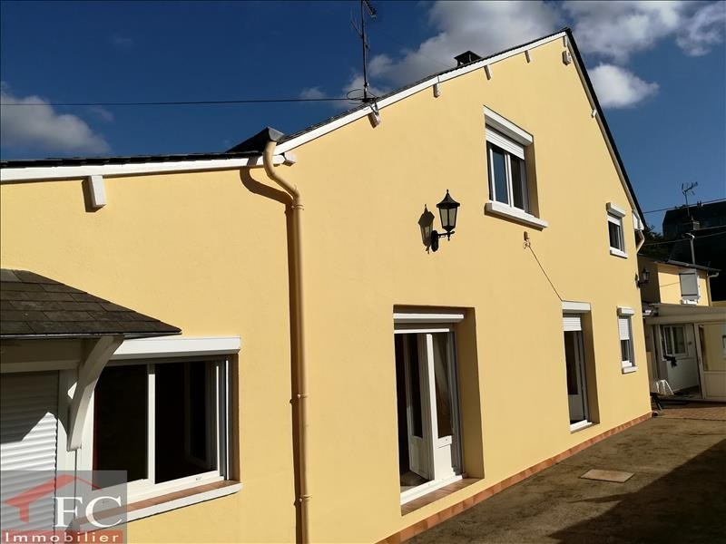 Vente maison / villa Chateau renault 149 850€ - Photo 5
