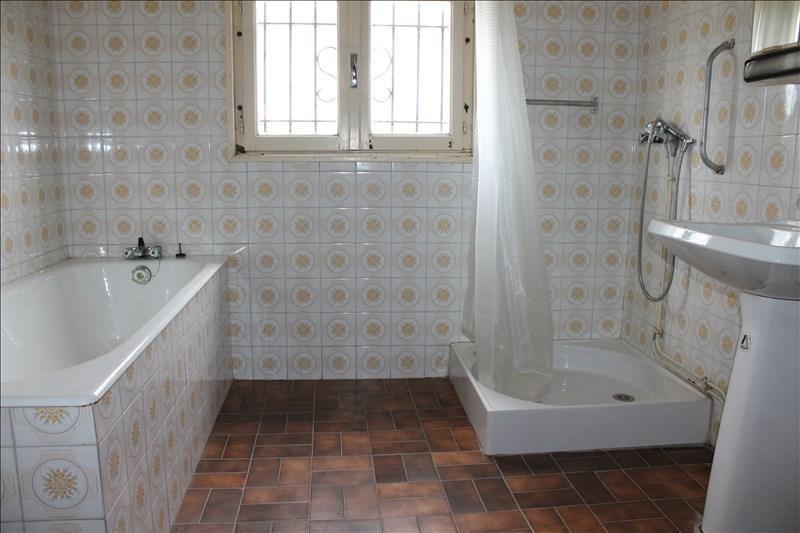 Vente maison / villa Langon 98000€ - Photo 6