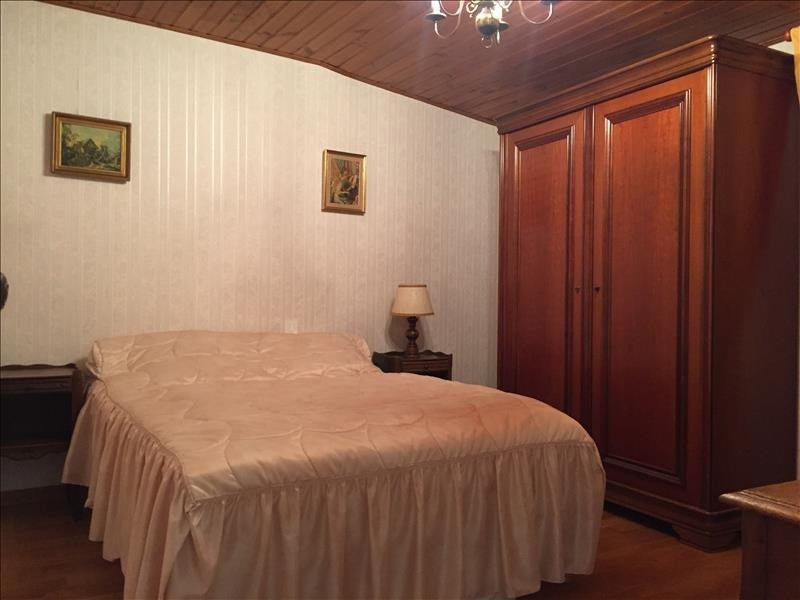 Vente maison / villa Jard sur mer 171600€ - Photo 4