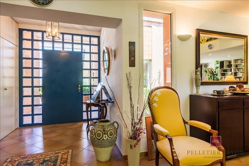 Verkoop van prestige  huis Aix en provence 1290000€ - Foto 6
