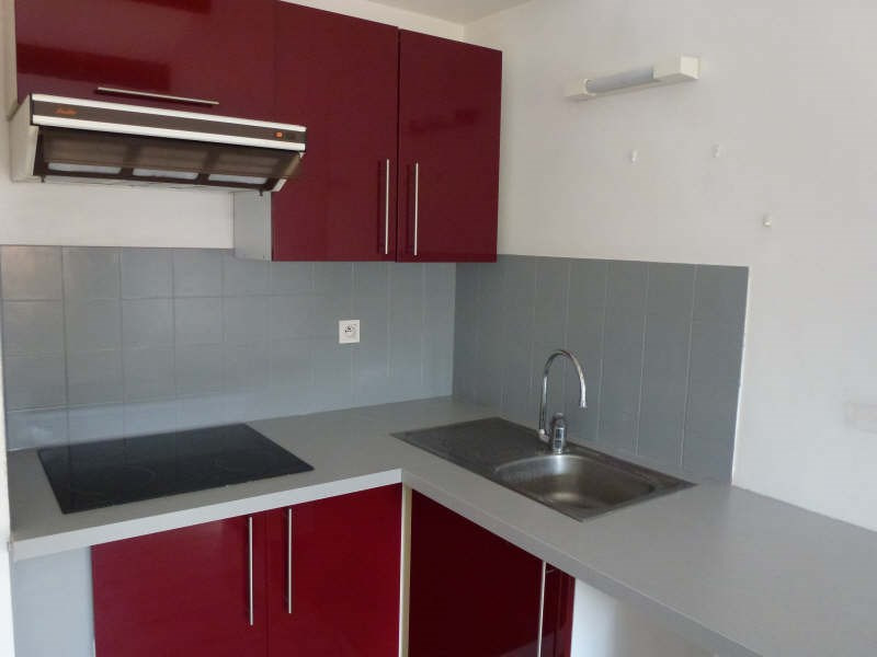 Investment property apartment Aigues mortes 109 000€ - Picture 3
