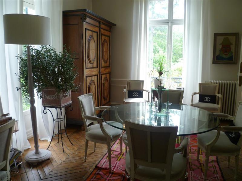 Vendita appartamento Andilly 470000€ - Fotografia 6