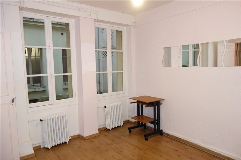 Vente appartement Versailles 190000€ - Photo 1