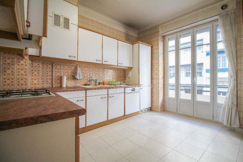 Vente appartement Nice 345 000€ - Photo 7