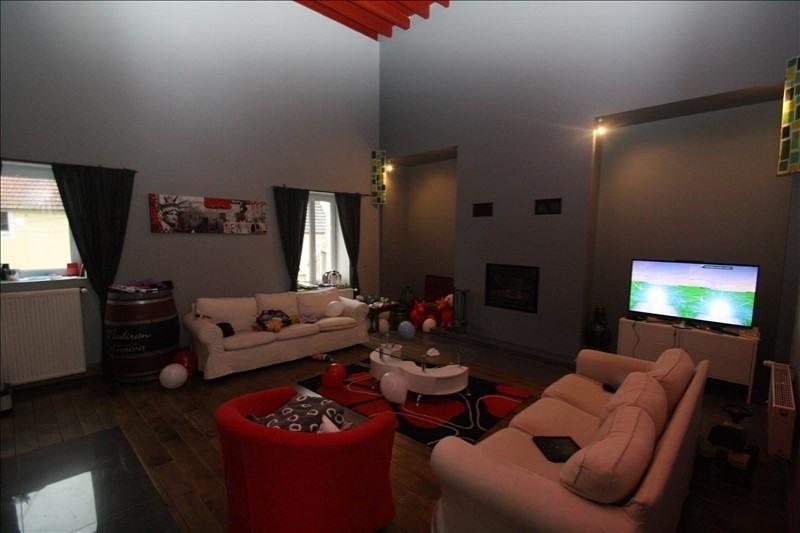 Sale house / villa Nanteuil le haudouin 235000€ - Picture 7
