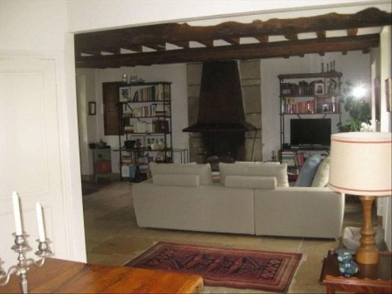 Sale house / villa Vetheuil 480 000€ - Picture 3