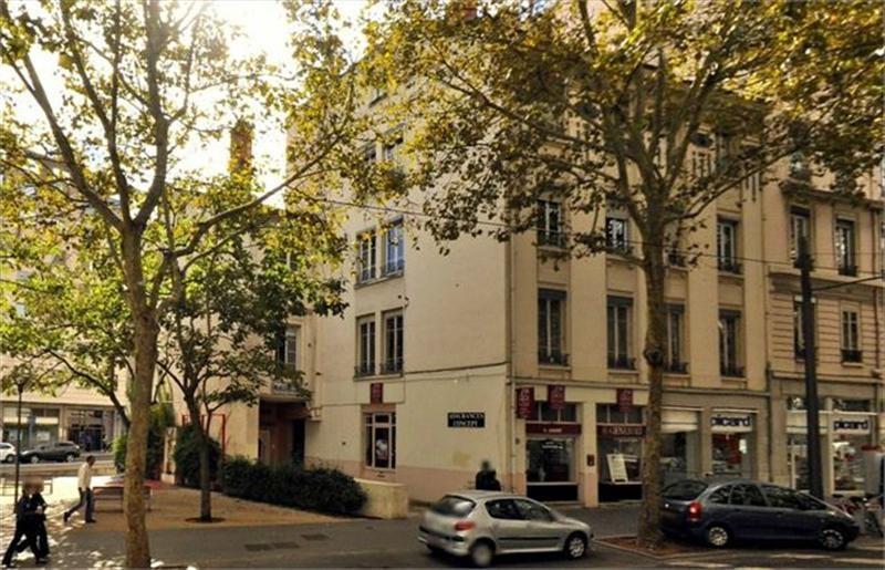 Vente Local commercial Villeurbanne 0