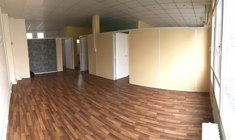 Rental empty room/storage Evreux 950€ HT/HC - Picture 4
