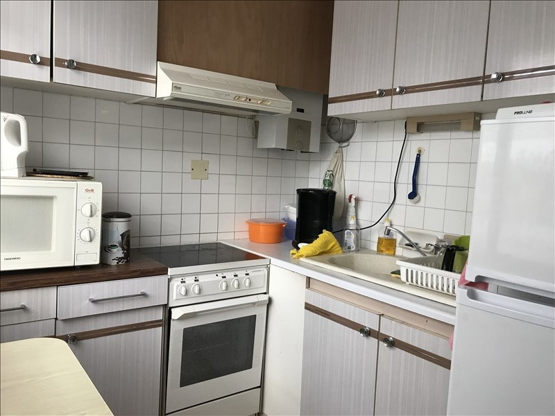 Sale apartment Roanne 45 000€ - Picture 4