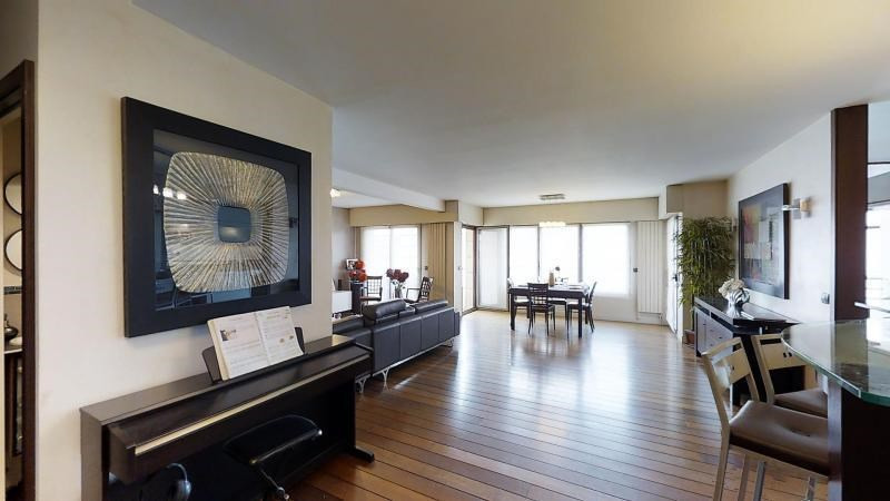 Vente de prestige appartement Levallois perret 1379000€ - Photo 4