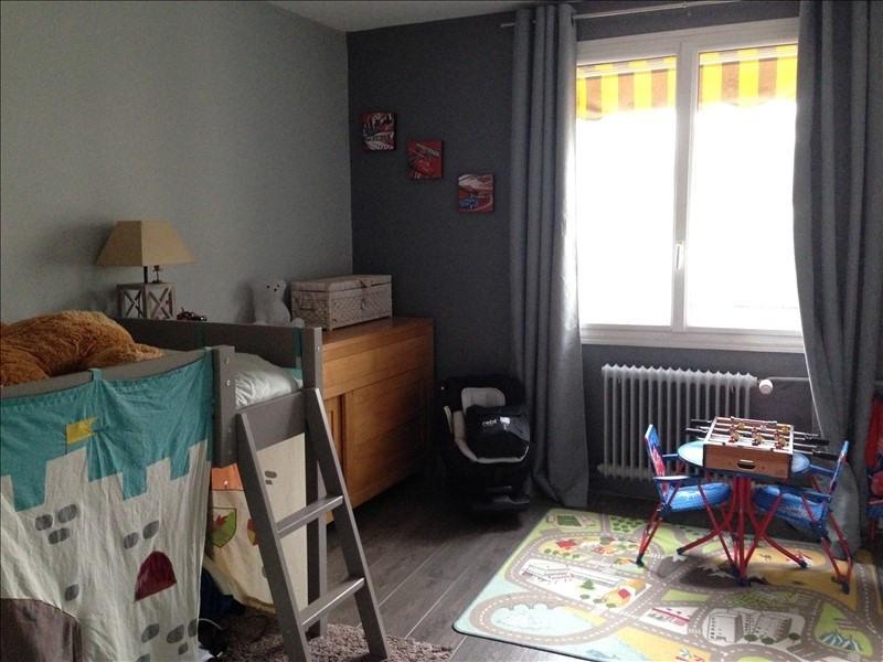 Vente appartement Saint-cloud 415000€ - Photo 6