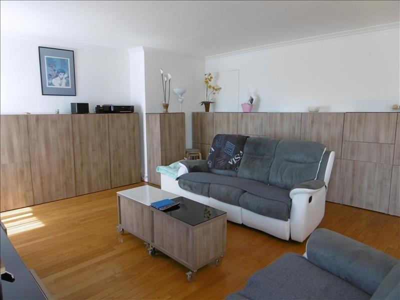 Sale apartment Rouen 163000€ - Picture 2