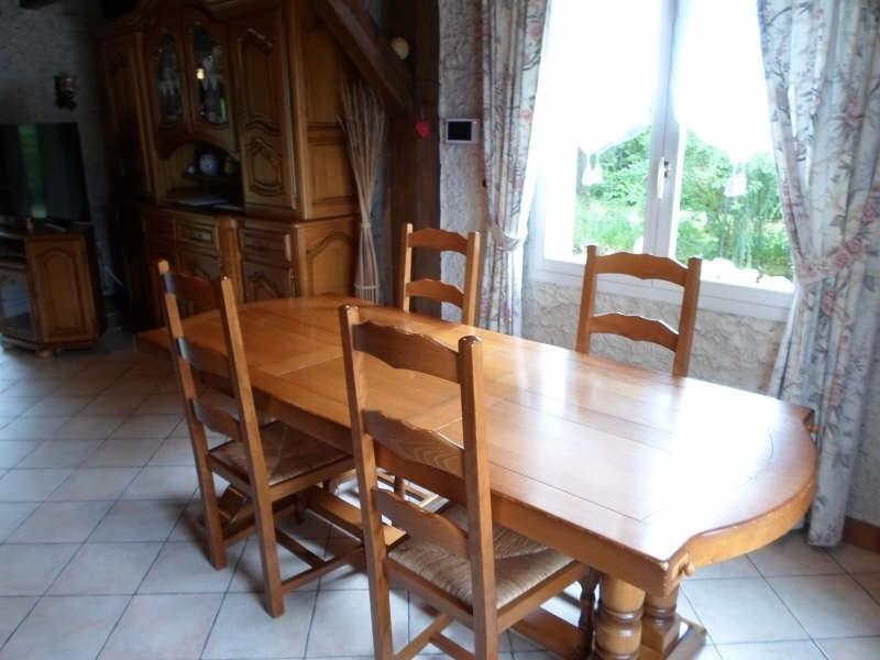 Vente maison / villa Pruniers en sologne 239400€ - Photo 8