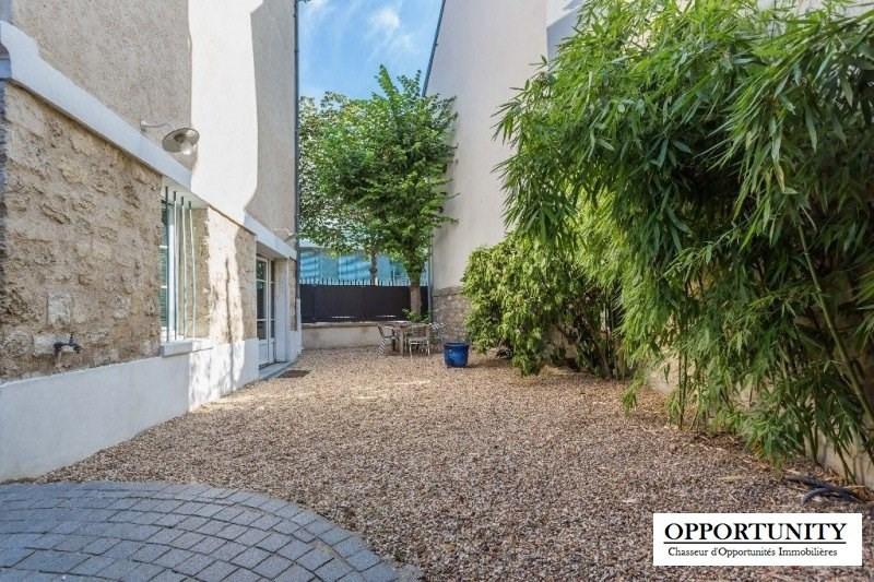 Vente de prestige maison / villa Suresnes 1450000€ - Photo 14