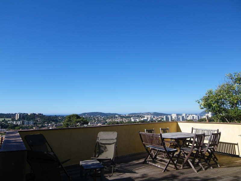 Sale house / villa Toulon 375 000€ - Picture 2
