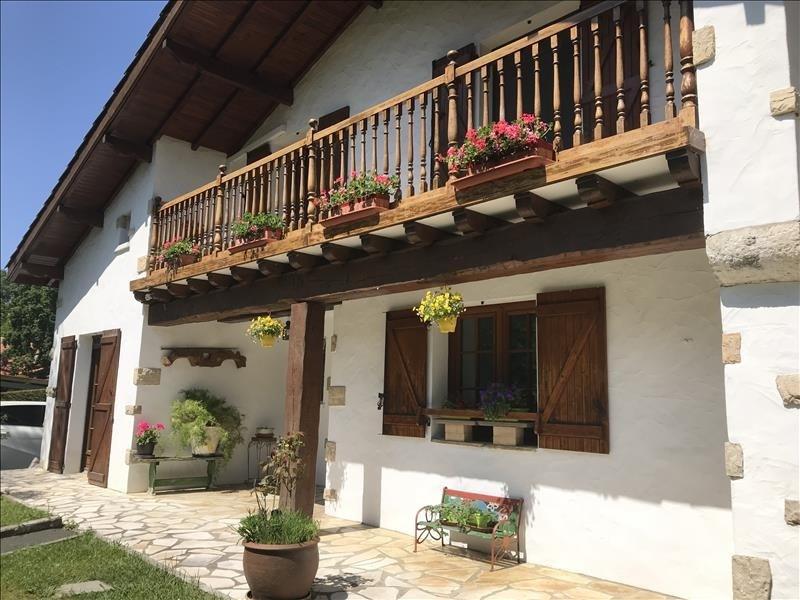 Venta de prestigio  casa Hendaye 588000€ - Fotografía 1