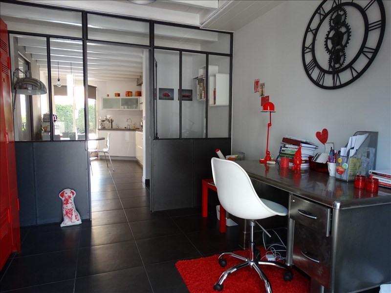 Vente maison / villa Arsac 444000€ - Photo 4