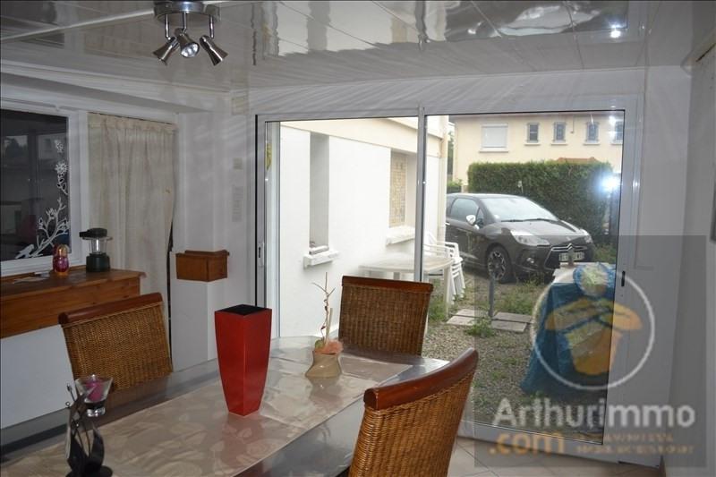Vente maison / villa Aureilhan 128000€ - Photo 3