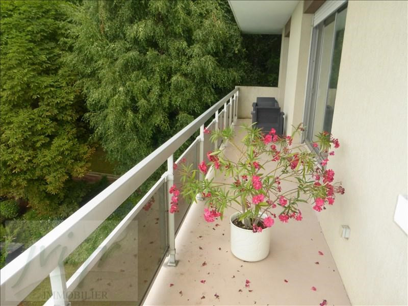 Vente appartement Montmorency 364 000€ - Photo 2