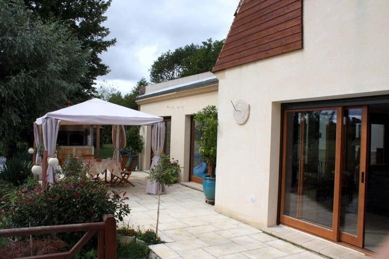 Deluxe sale house / villa Conches en ouche 630000€ - Picture 14
