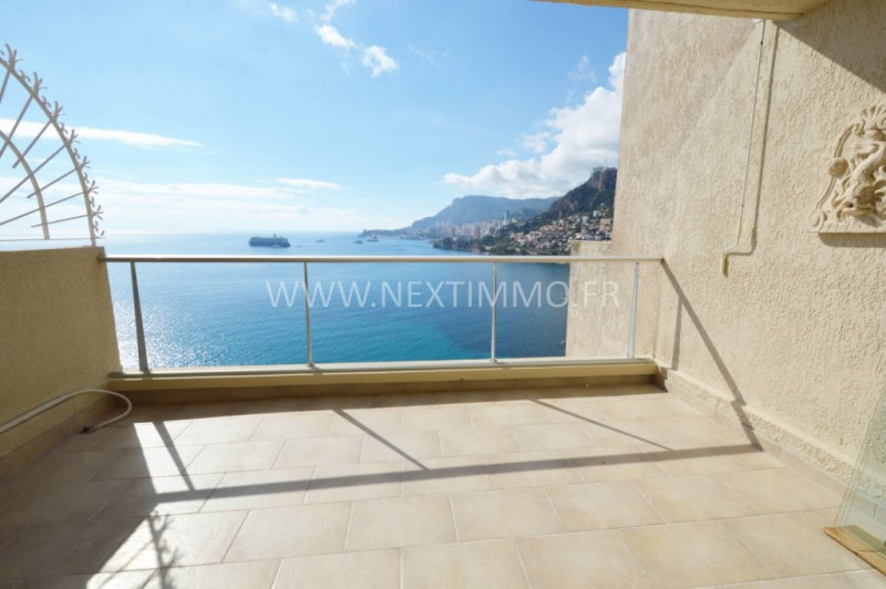 Vente de prestige appartement Roquebrune-cap-martin 580 000€ - Photo 7