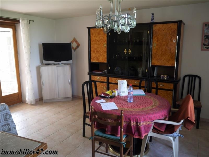 Vente maison / villa Pujols 175 000€ - Photo 14