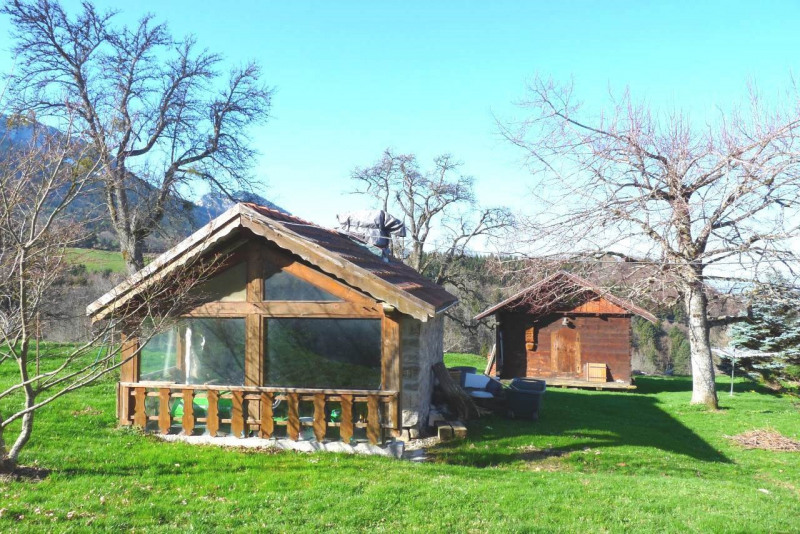 Vente de prestige maison / villa La roche-sur-foron 599000€ - Photo 9