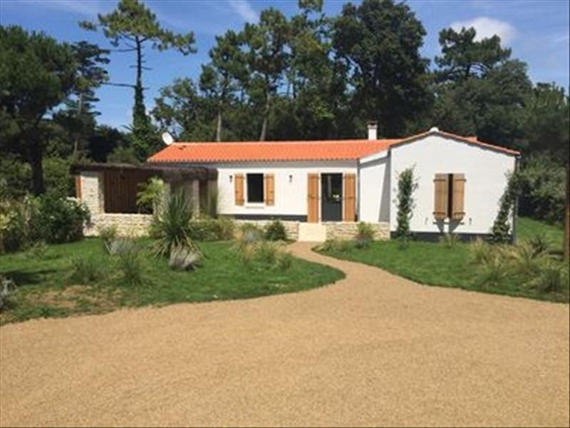 Vente maison / villa St pierre d oleron 433600€ - Photo 1