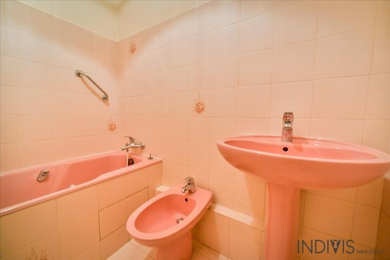Sale apartment Suresnes 434000€ - Picture 7