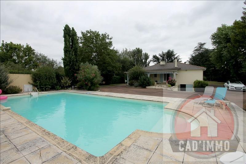 Sale house / villa Lamonzie saint martin 223000€ - Picture 1