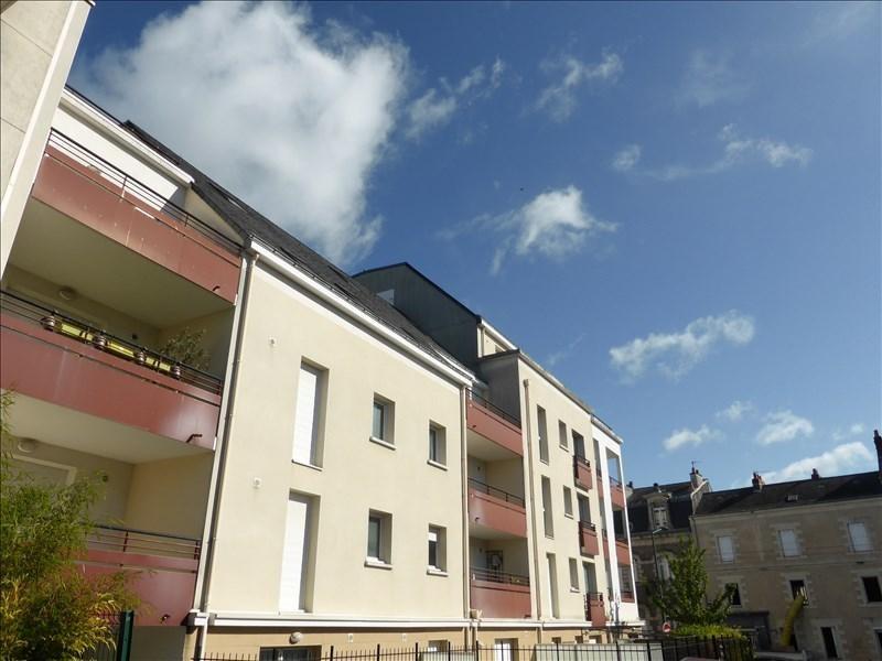 Vente appartement Nantes 300000€ - Photo 3