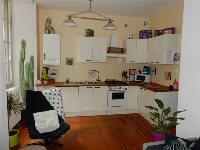 Vente appartement Bazas 90 300€ - Photo 1