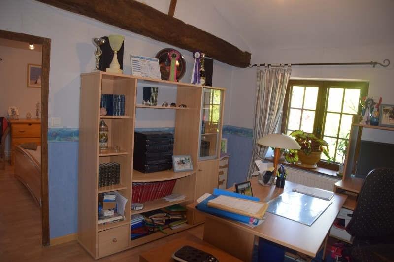 Sale house / villa St pardoux 185000€ - Picture 10