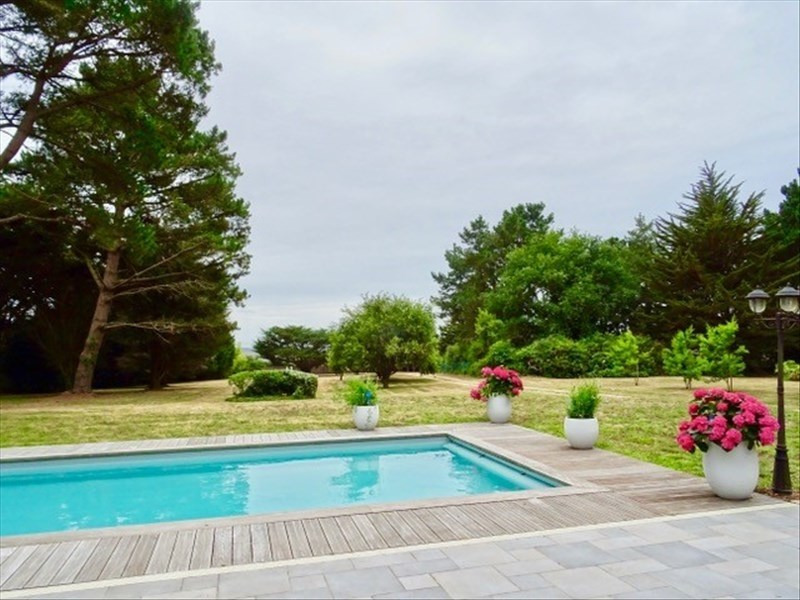 Vente de prestige maison / villa Guerande 1248000€ - Photo 2