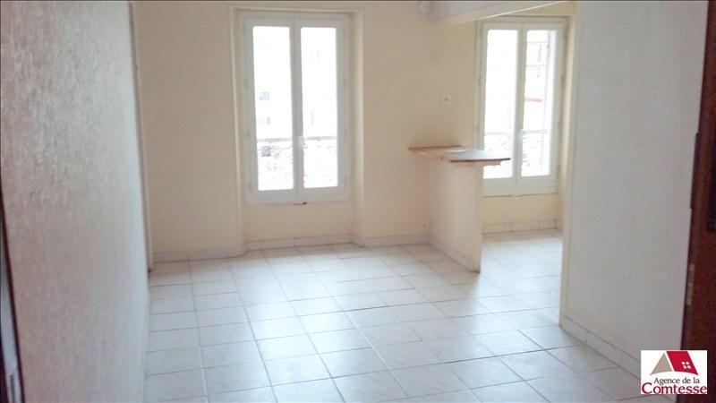 Location appartement Marseille 3ème 496€ CC - Photo 1