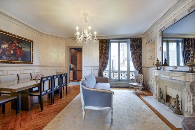 Verkoop van prestige  appartement Paris 4ème 4700000€ - Foto 12
