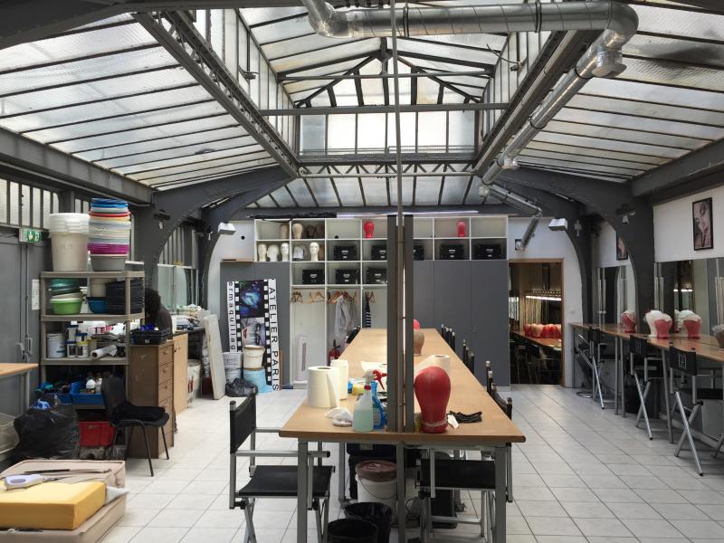 Location Local d'activités / Entrepôt Paris 11ème 0