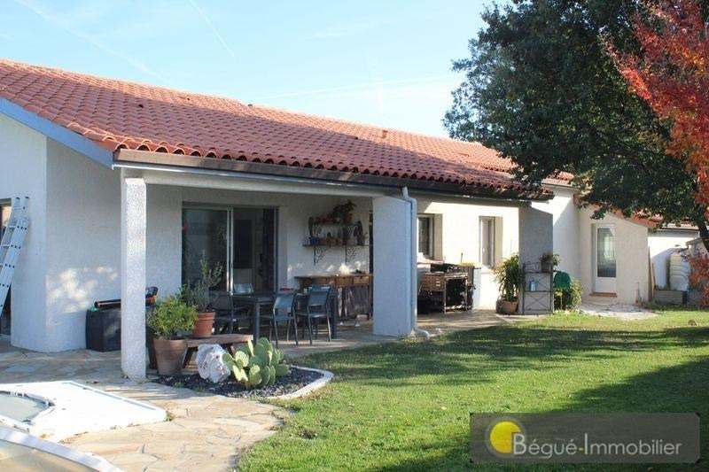 Sale house / villa Fonsorbes 420 000€ - Picture 3