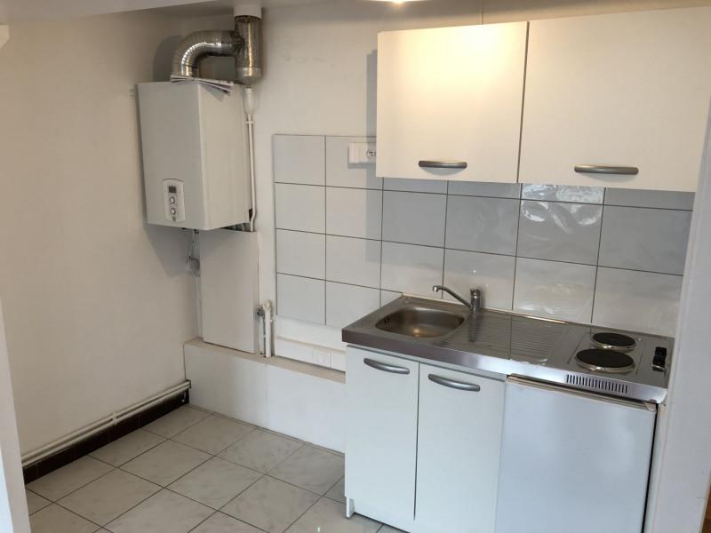 Rental apartment Pontoise 613€ CC - Picture 3