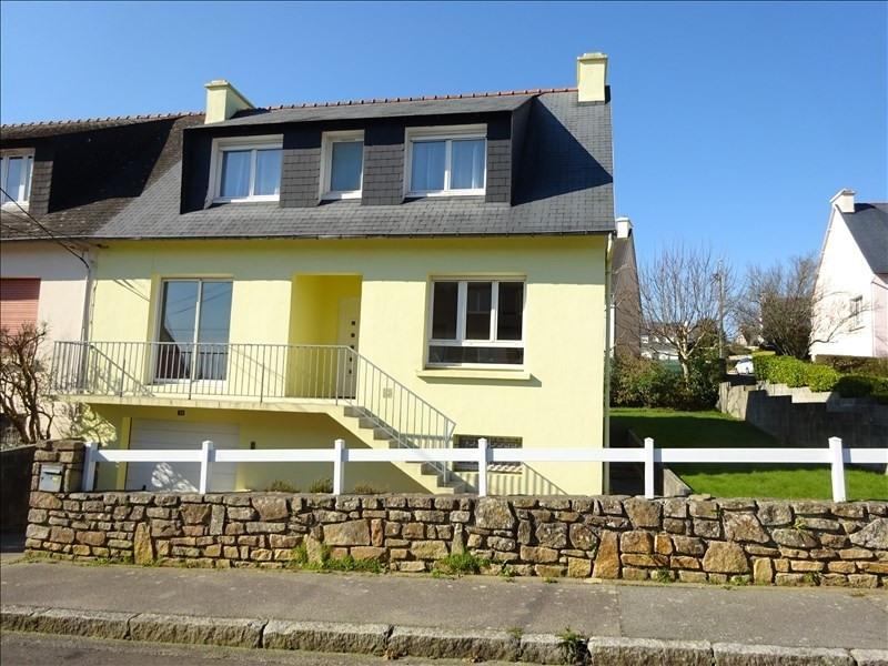 Sale house / villa Brest 259900€ - Picture 1