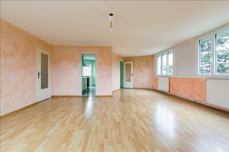 Vente appartement Besancon 119 000€ - Photo 3