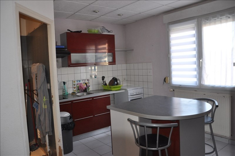 Sale apartment Oyonnax 129 000€ - Picture 3